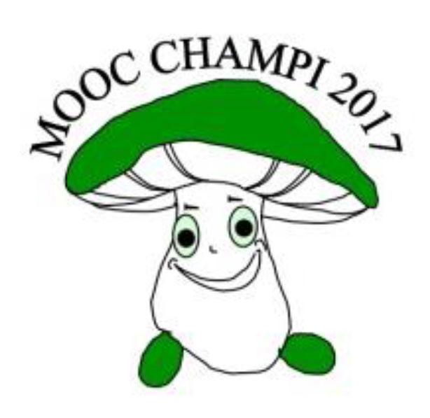 Formation gratuite à la mycologie (MOOC Champignon 2017)